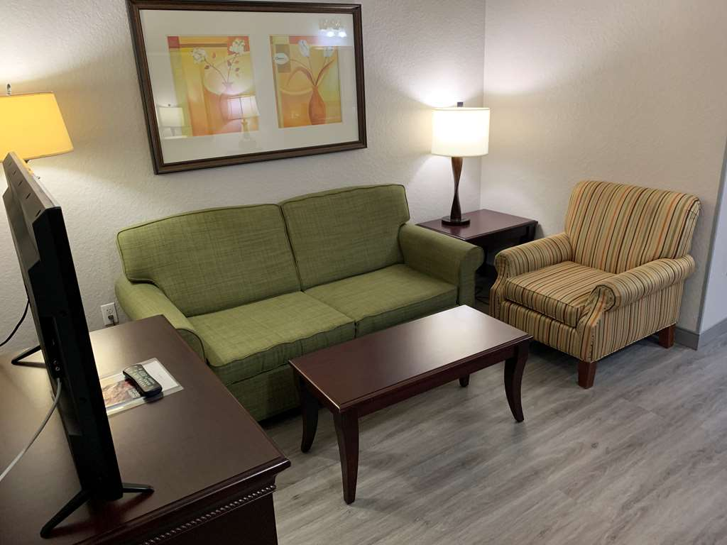Gallery image of Country Inn & Suites by Radisson Jacksonville West FL