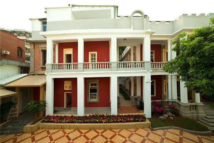Mansion 1929