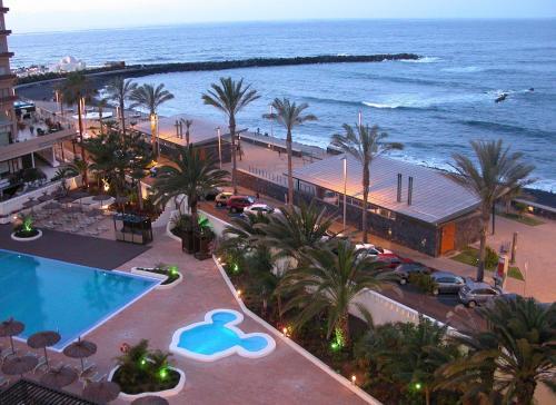 Sol Costa Atlantis Tenerife - Puerto De La Cruz