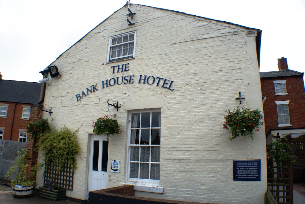 Gallery image of Bank House Hotel
