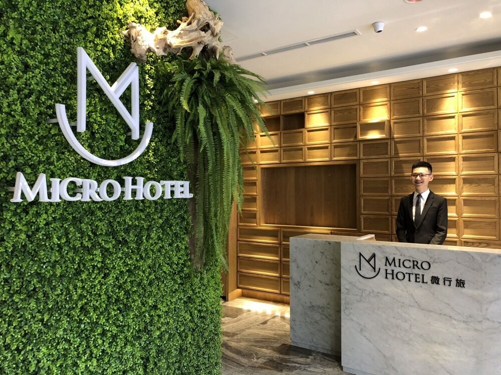Fengjia Micro Hotel