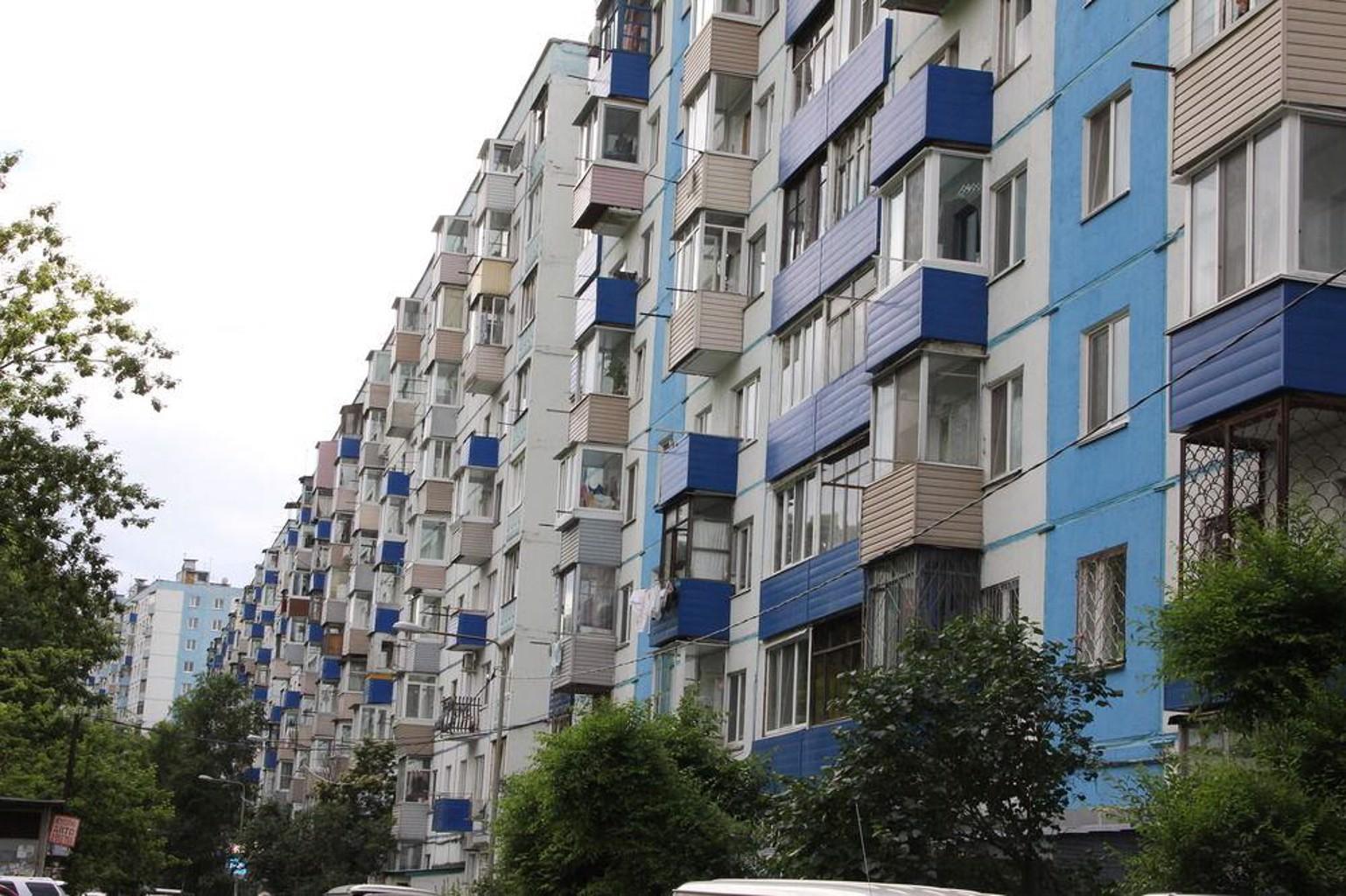 VL Gogolya Stay Apartments