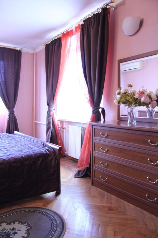Fortline Apartments Novokuznetskaya