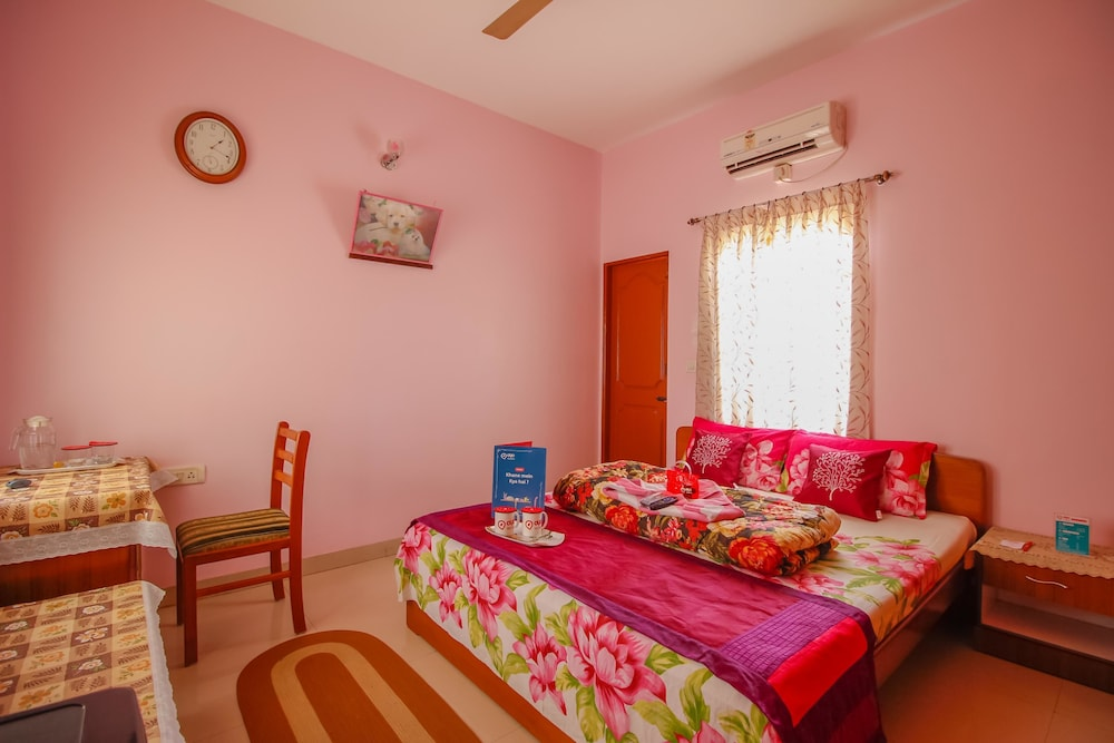 Oyo Apartments Hsr Layout