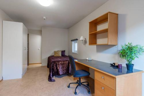 Exclusive Space for Two Near the City Centre