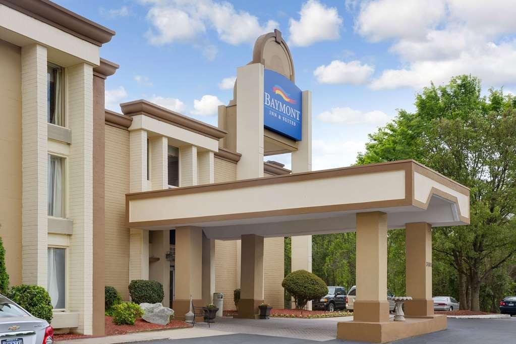 Baymont by Wyndham Charlotte Airport Coliseum