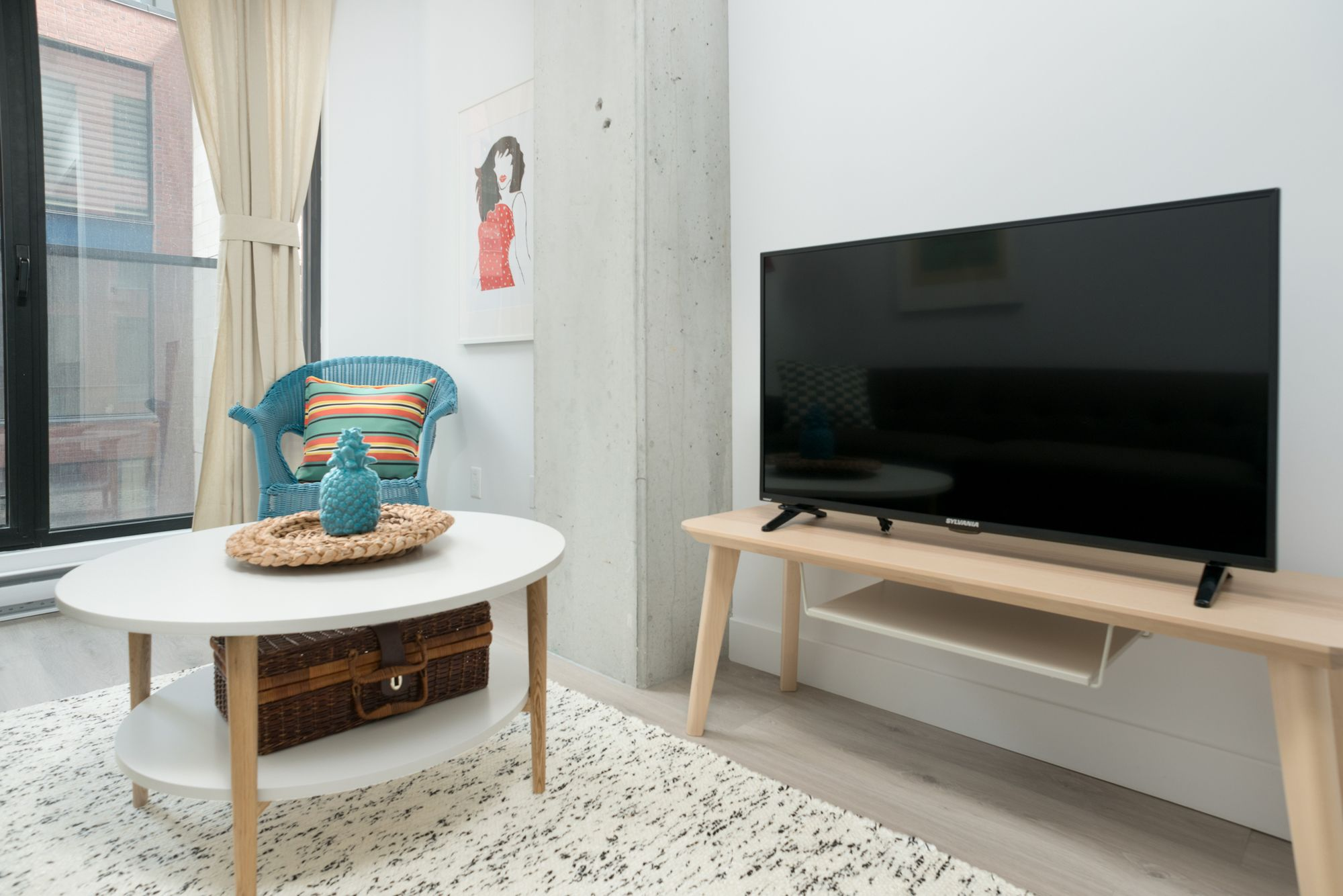 Delightful 1BR in Old Montreal by Sonder
