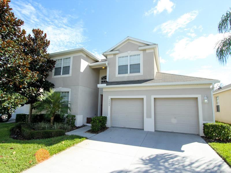 Villa 2689 Manesty Lane Windsor Hills Orlando