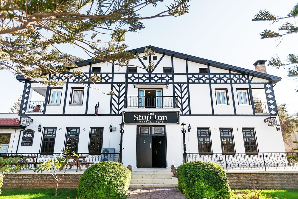 Gallery image of The Ship Inn