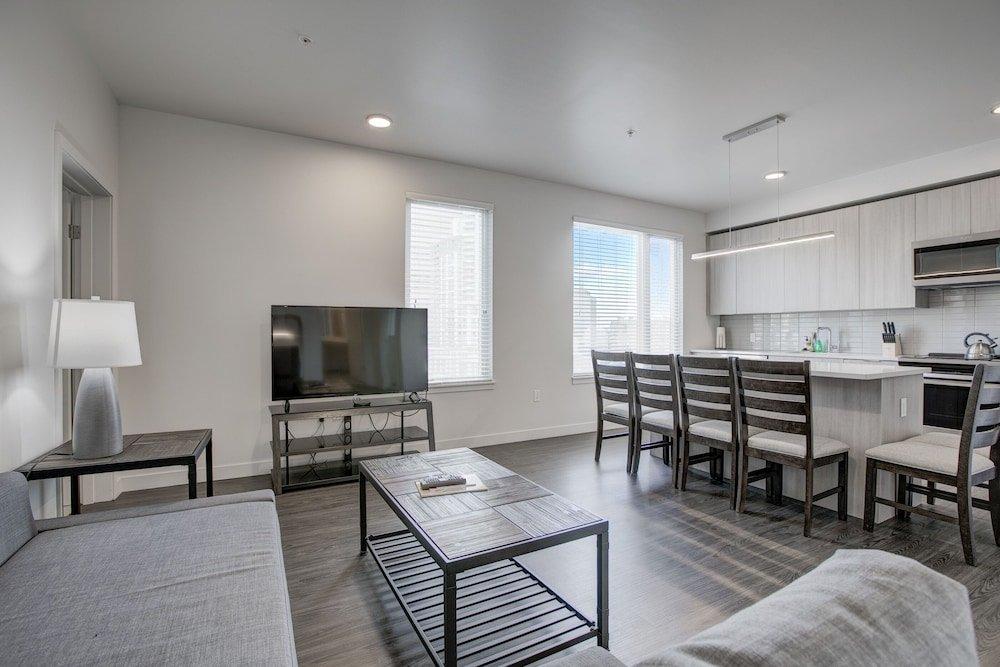 SoBe Denver Downtown Apartments