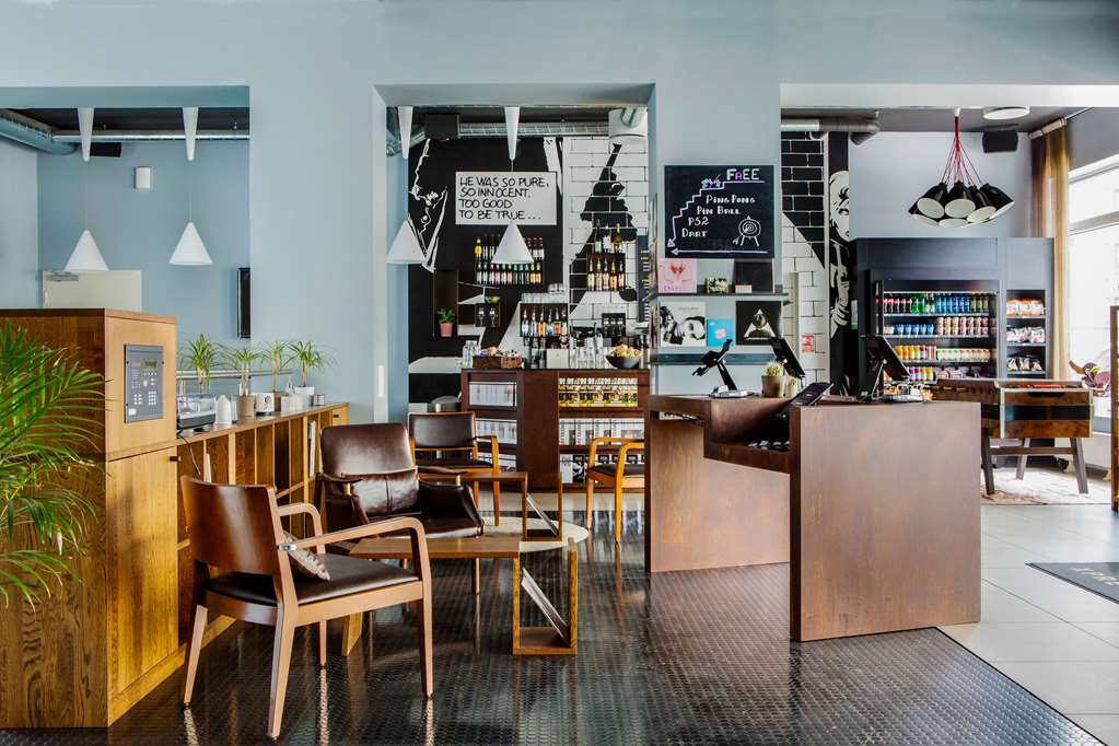 Comfort Hotel Xpress Youngstorget