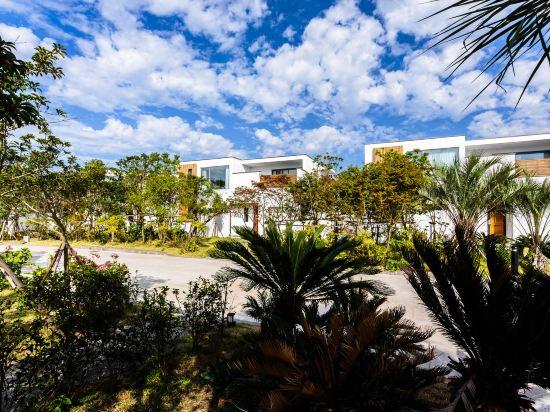 Ciel De Jeju Pool Villa & Resort