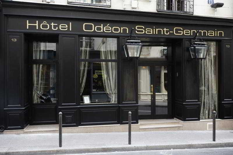 Hotel Odéon Saint Germain