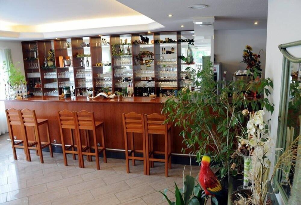 Gallery image of Hotel Rabennest am Schweriner See