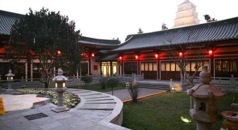 Tang Dynasty Art Garden