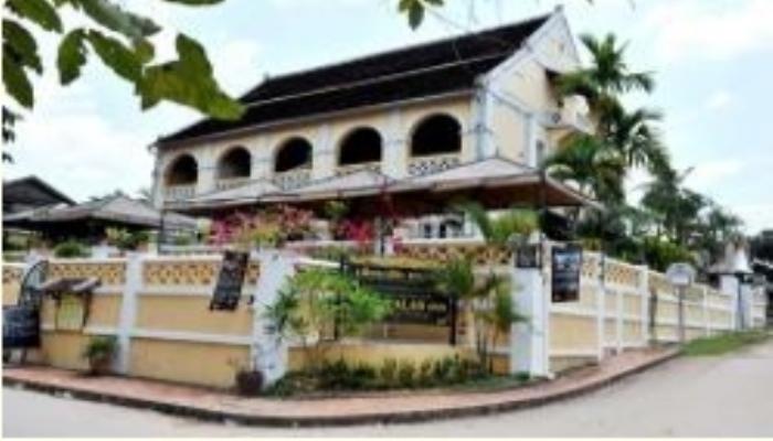 Le Calao Inn