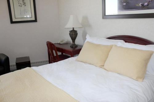 Continental Inn & Suites