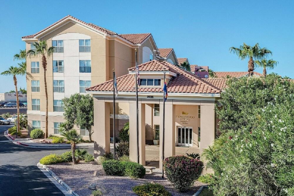 Homewood Suites By Hilton Phoenix Metro Center