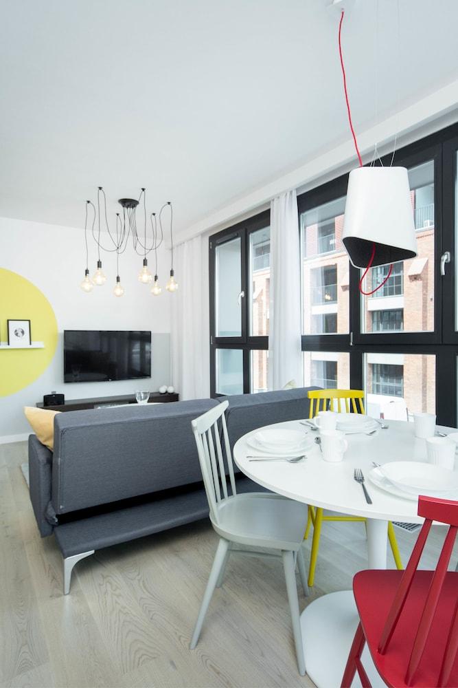 Lemir Cracow Apartments
