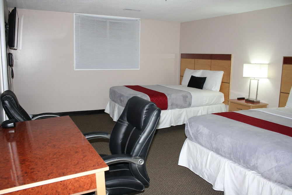 Gallery image of Bexon Rooms Hotel Downtown Windsor
