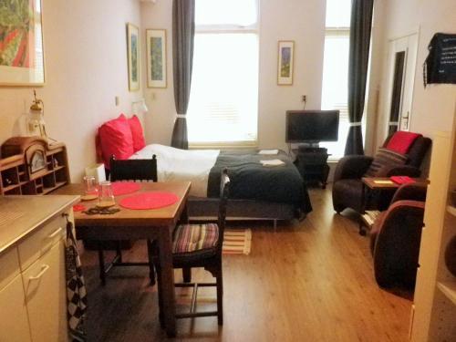 Appartement centrum Groningen