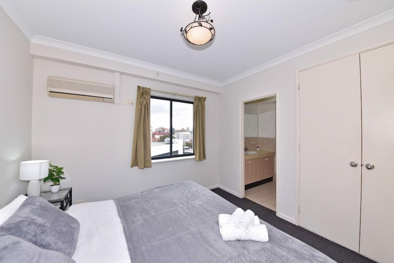 East Perth 2 x 1 Trendy Apartment