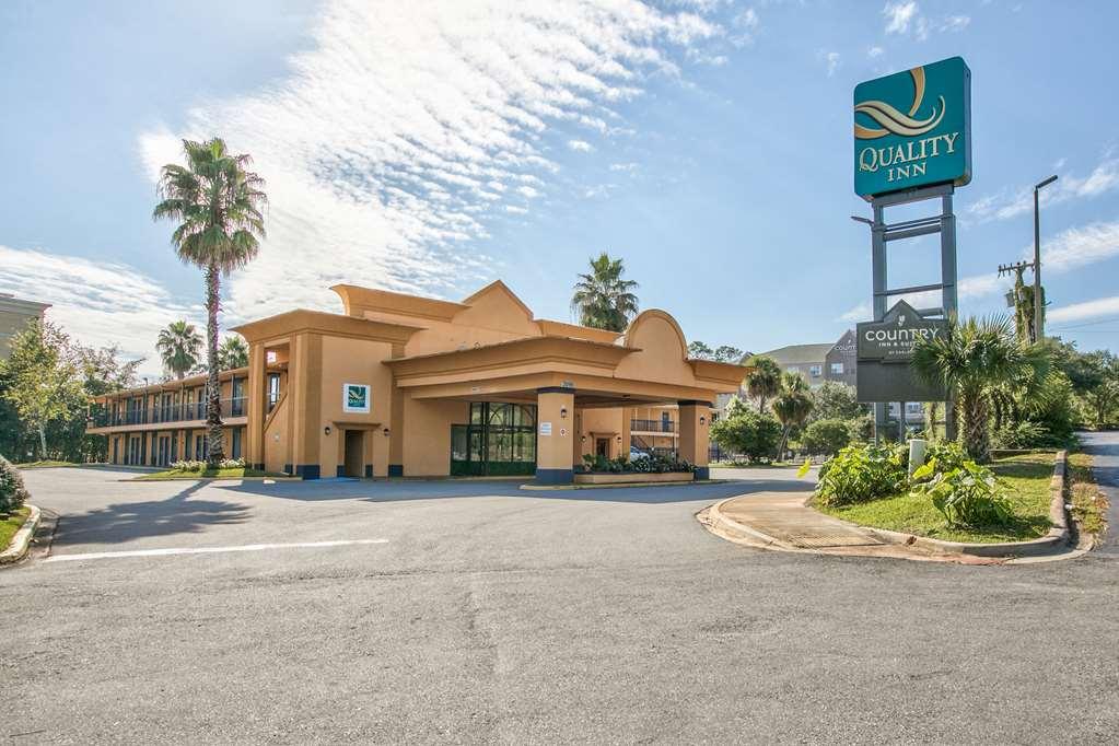 Quality Inn Tallahassee near University