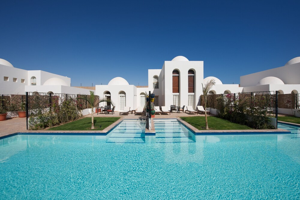Fort Arabesque Resort Spa and Villas