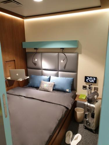 sleep 'n fly Sleep Lounge Doha Hamad International Airport