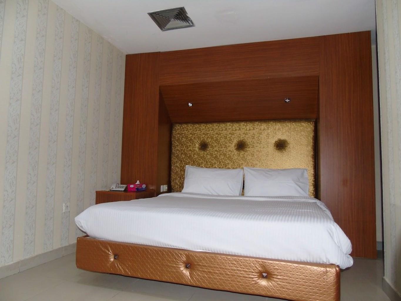Al Burj International Hotel