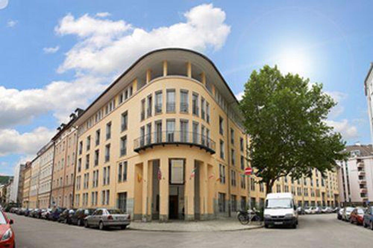 Gallery image of GHOTEL hotel & living München Zentrum