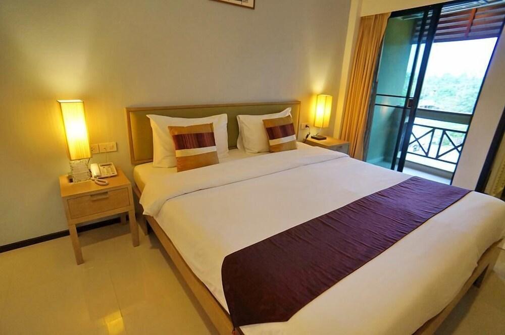 Gallery image of Kuiburi Hotel and Resort
