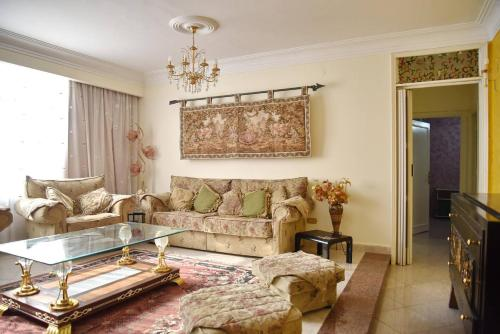Fancy apartment close to airport