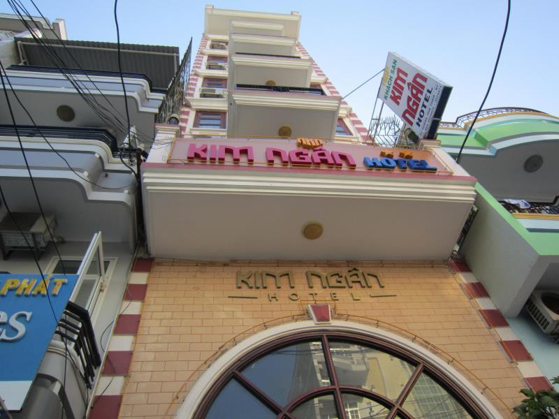 Gallery image of Kim Ngan