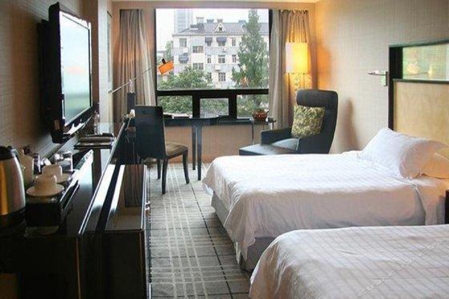 Taihe Zijin Grand Hotel