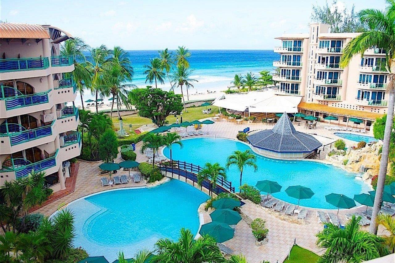 Accra Beach Hotel and Resort