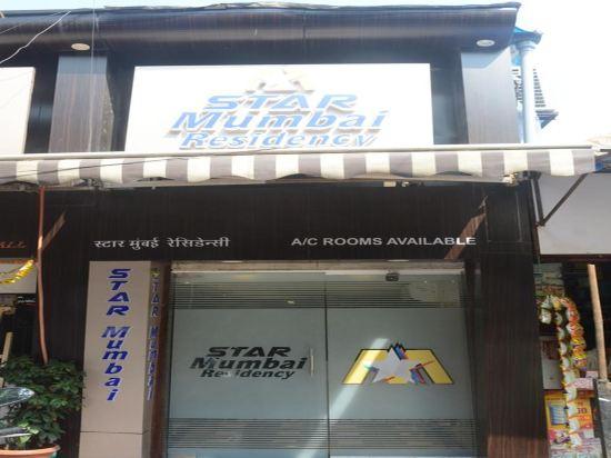 Hotel Star Mumbai Residency
