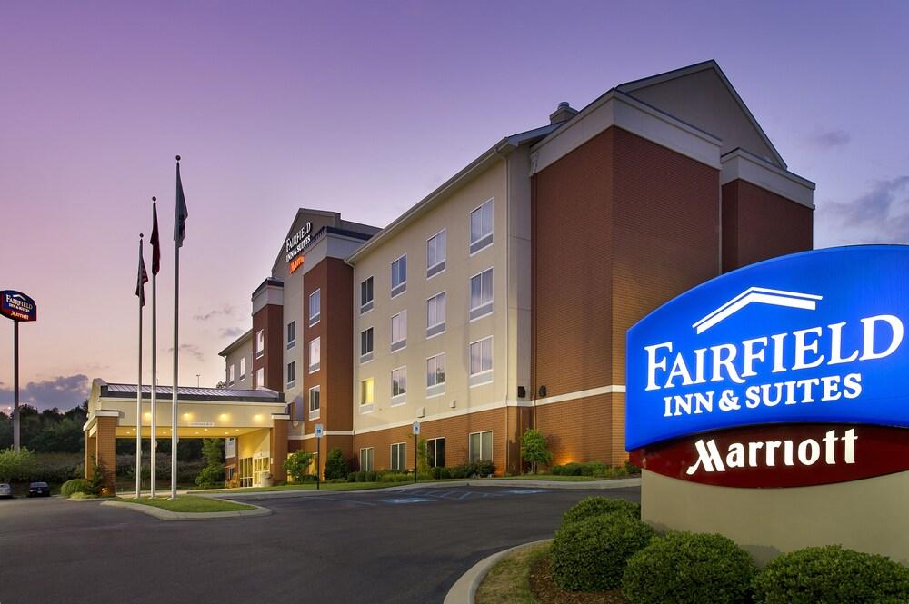 Fairfield Inn & Suites by Marriott Cleveland