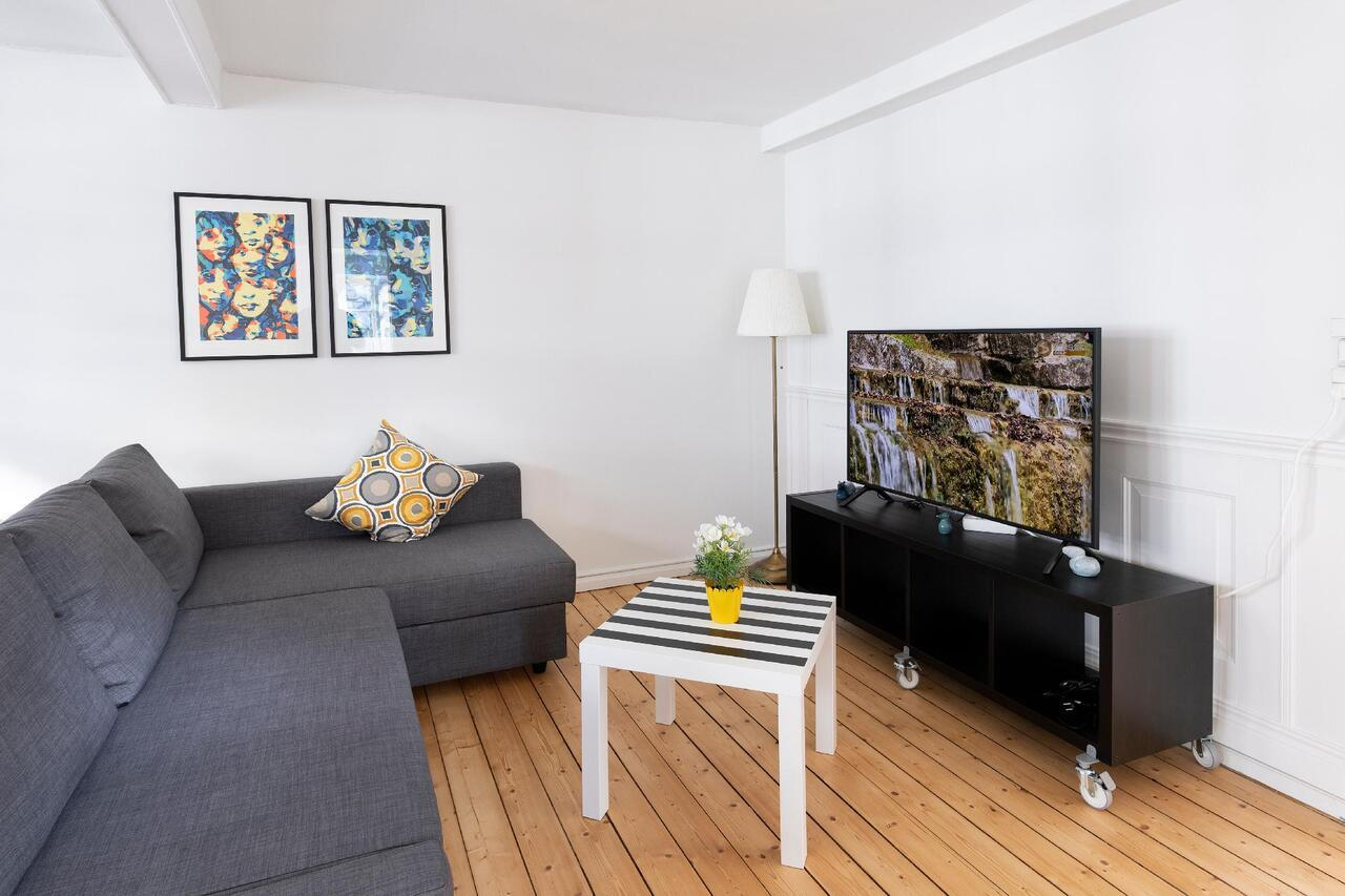 Apartment suite 3 Aalborg Center
