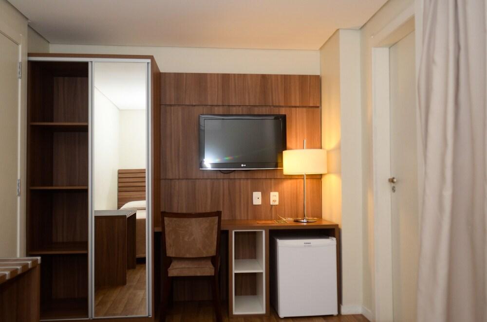 Gallery image of Umbu Hotel Porto Alegre