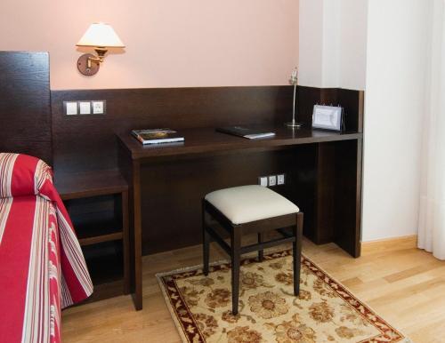 Hotel Castro Real - Oviedo