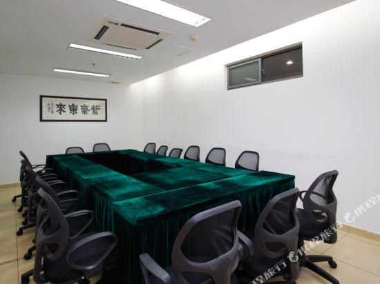 Gallery image of Jinjiang Inn Hefei Hi tech Zone West Changjiang RD