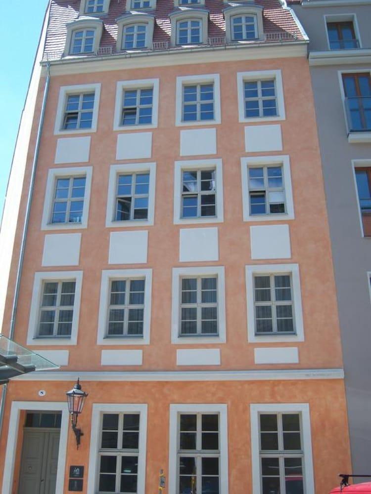 Historisches Bürgerhaus Dresden
