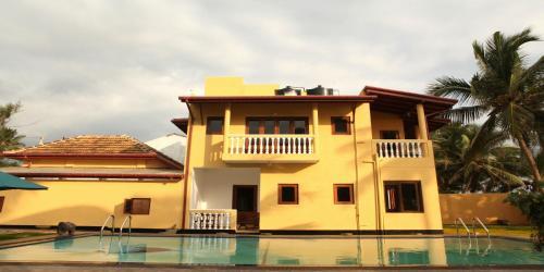 Villa Caterina Group
