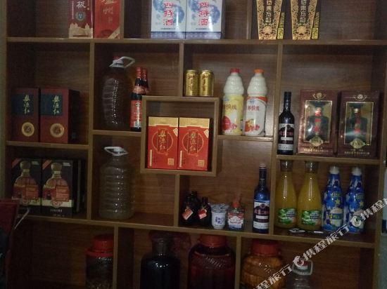 Gallery image of Wuyuan Jiangling Inn