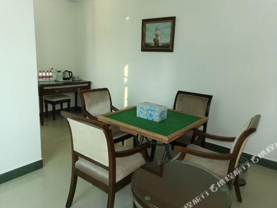 Gallery image of Ganglian Hotel