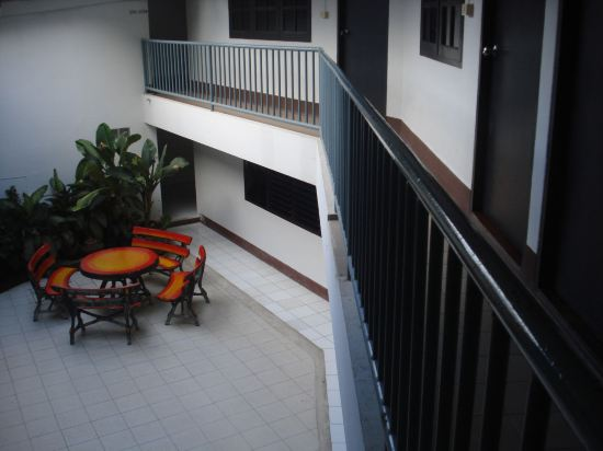 Gallery image of City Home Guest House