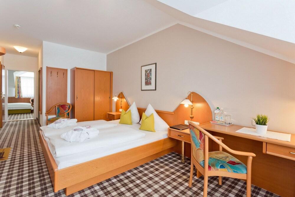 Gallery image of Hotel Zum Mohren