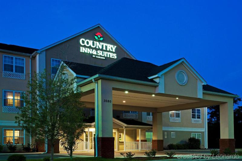 Country Inn & Suites By Carlson Tallahassee I 10 E