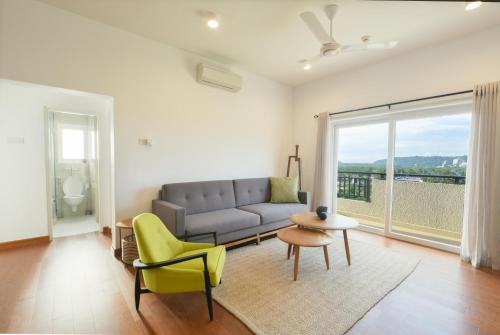 Fairway Galle Self catered luxury apartments